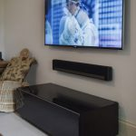 Wall TV Soundbar